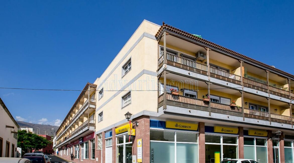 3 bedroom penthouse apartment for sale in Valle San Lorenzo, Tenerife
