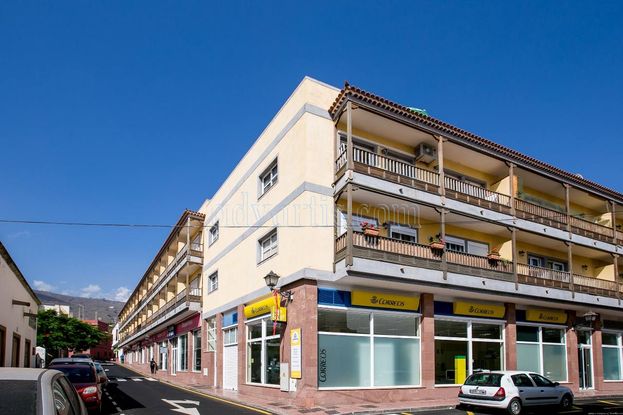 3 bedroom penthouse apartment for sale in Valle San Lorenzo, Tenerife €199.950