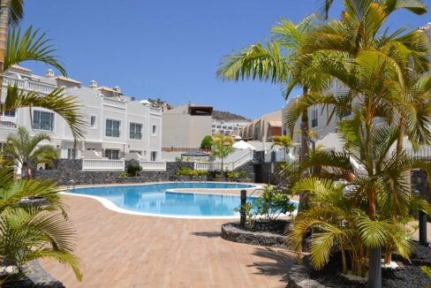 3 bedroom townhouse for sale in Los Cristianos, Tenerife