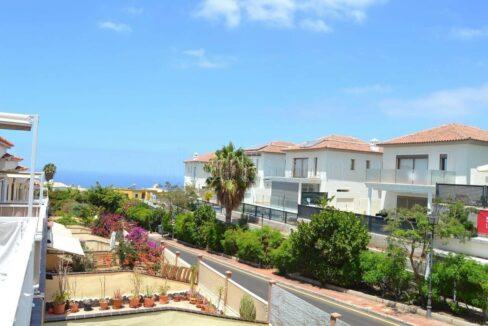 3 bedroom townhouse for sale in La Finca, Chayofa, Tenerife